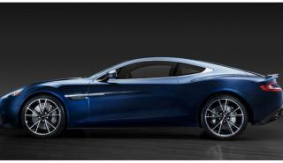 Aston Martin 007 Daniel Craig
