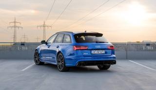 Audi RS 6 Avant Performace Nogaro Edition