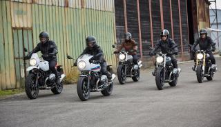 BMW Cafe Racer, todas las motos del mercado