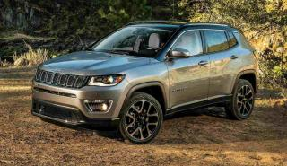 Cinco virtudes y un defecto del Jeep Compass