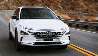 Hyundai Nexo ventajas y defecto