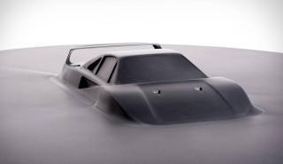 Mesa Ferrari F40