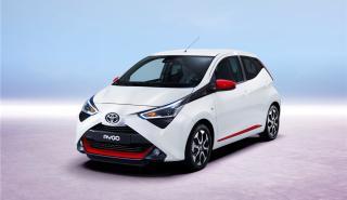 Nuevo Toyota Aygo 2018