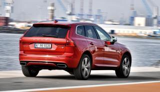 Prueba Volvo XC60 T8
