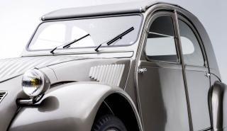 Retromobile 2018: Citroën
