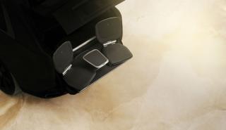 Rolls-Royce Cullinan Viewing Suite