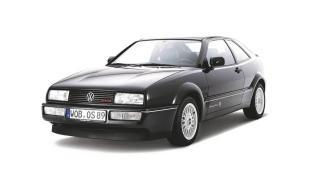 Volkswagen Corrado 30 años