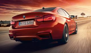 BMW M4 Competition rivales