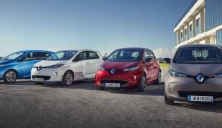 Los coches eléctricos más vendidos en febrero 2018