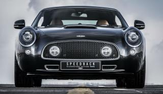 David Brown Speedback GT Silverstone Edition
