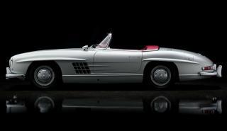 Mercedes descapotables