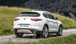 Precio Alfa Romeo Stelvio
