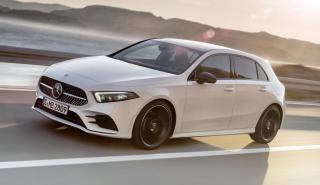 Precio Mercedes Clase A 2018