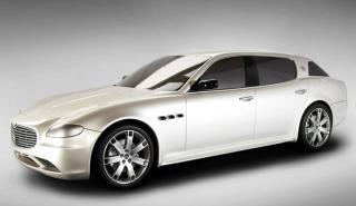 Studio Torino Maserati Cinqueporte