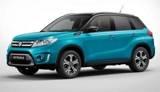 Suzuki Vitara km 0