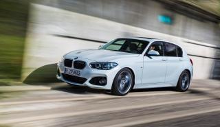 5 datos BMW Serie 1