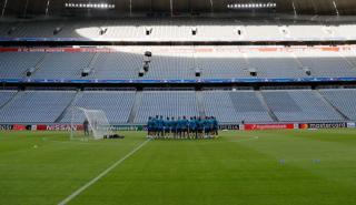 Bayern de Múnich-Real Madrid
