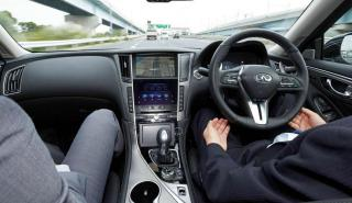 Carné para coches autonomos