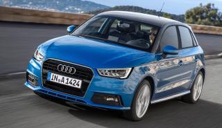 Comprar Audi A1