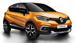 Mantenimiento Renault Captur