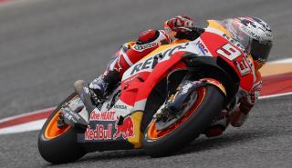 Marc Márquez gana la Carrera MotoGP Austin 2018