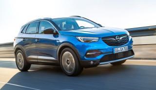 Nuevo motor diésel Opel Grandland X