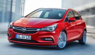 oferta Opel Astra Turbo