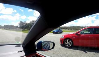 Polo GTI vs Golf GTI Performance