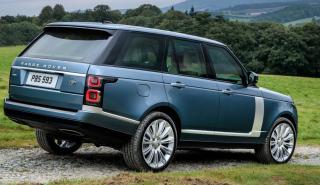 Range Rover tres o cinco puertas