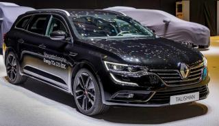 Renault Talismán S-Edition