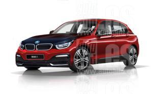 Render BMW i1