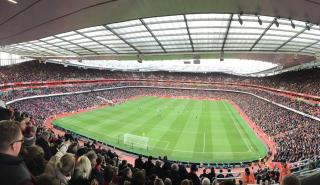 ver online y gratis Arsenal-Atlético de Madrid