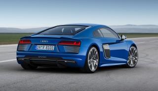Audi batería estado sólido superdeportivo