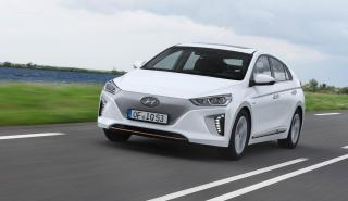 autonomía real de los coches eléctricos