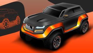 Jeep Wrangler 2030