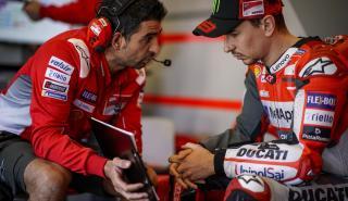Jorge Lorenzo y sus opciones para seguir en MotoGP 2019