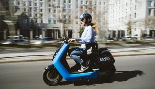 Movo motosharing moto