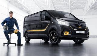 Renault Trafic Formula Edition 2018