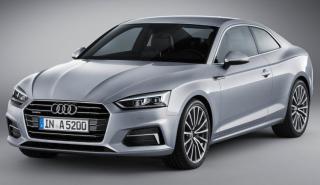 Rivales Audi A5