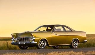 Holden FB restaurado