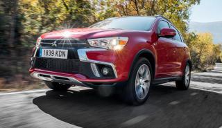 Mantenimiento Mitsubishi ASX
