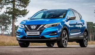 Nissan Qashqai Mantenimiento