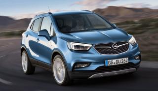 Opel Mokka Mantenimiento