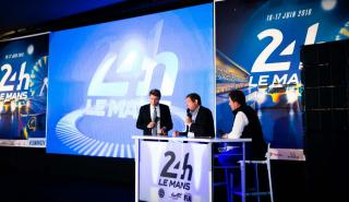 Reglamento 24H Le Mans