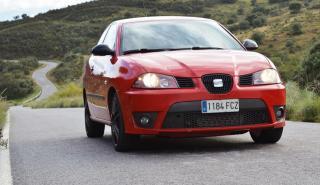 Seat Ibiza TDI Cupra