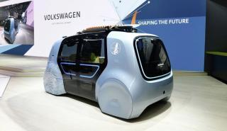 Volkswagen SEDRIC Active Concept