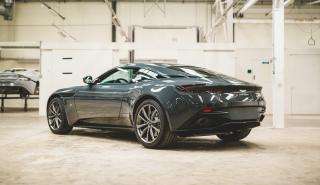 Aston Martin DB Classic Driver Edition