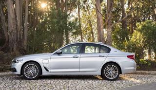 BMW Híbridos