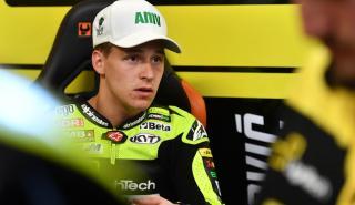 Fabio Quartararo podría dar el salto a MotoGP con Yamaha
