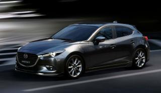 Mantenimiento del Mazda 3